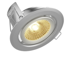 HaloLED Downlight 8 W Tilt (Dimmable) image