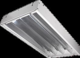 150W LED Rectangular Lowbay Luminaire image