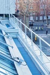 DukMat Rooftop Walkways by Fixfast