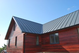 SSR2 Roofing and Cladding - Catnic