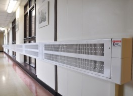 DeepClean LST Radiator Guard - Contour Heating Products Ltd