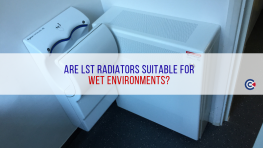 Are LST Radiators Suitable For Wet Environments?