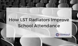 How LST Radiators Improve School Attendance