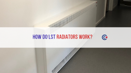 How Do LST Radiators Work?
