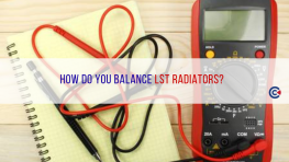 How Do You Balance An LST Radiator?