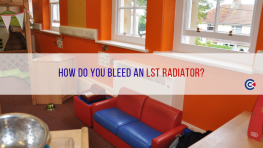 How Do You Bleed An LST Radiator?