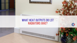 What Heat Outputs Do LST Radiators Give?