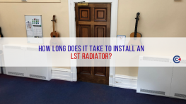 How Long Does It Take To Install LST Radiators?