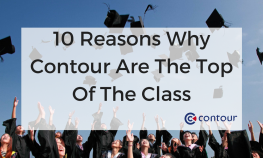 10 Reasons Why Contour Are Top Of The Class