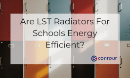 Are LST Radiator Covers Energy Efficient?