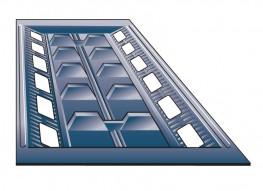 Hd 4000 - Universal Panel Ventilator image