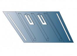 Hd Ulv - Underlay Lap Ventilator image