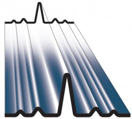 Manufactured with a central upstand to suit slates, flat interlocking and plain tiles for joining dissimilar roof coverings. Pack of 5. This product has BBA Certification, no. 87/1915. This product is recognised as a suitable alternative to lead under the Secu...