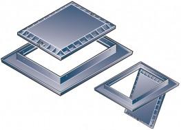 Hd Trappu & Hd Trapdd - Loft Access Trap Doors image
