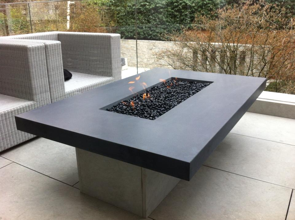 Product Information for Firetables by Urban Fires Limited