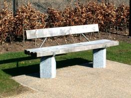 Bench Legs image