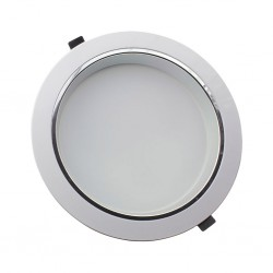 LED Down Light 8 Slim By Bri Tek Technologies