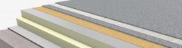 ParaFlex Liquid Roofing - Radmat Building Products Ltd