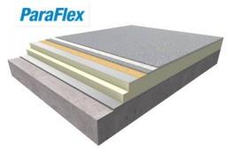 ParaFlex Liquid Roofing image