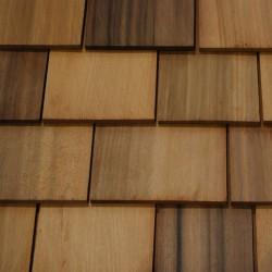 Western Red Cedar Shingles - Blue Label - Silva Timber