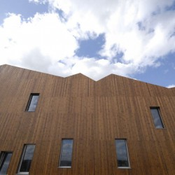 ThermoWood Microline Channel Cladding - 21 x 143mm - Silva Timber
