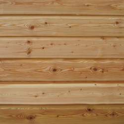 siberian larch shiplap cladding 21 x 146mm by silva timber. Black Bedroom Furniture Sets. Home Design Ideas