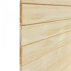 Accoya Fineline Channel cladding - 15 x 145mm image