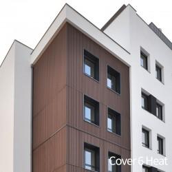 NEOLIFE  Cover 6 Composite Cladding - Silva Timber