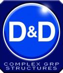 Design & Display Structures Ltd logo