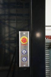 2000kg Goods Lift - The Goodsmaster CD - Stannah