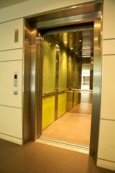 6-33 Person Passenger Lift - The Xtralift 2.0 - Stannah