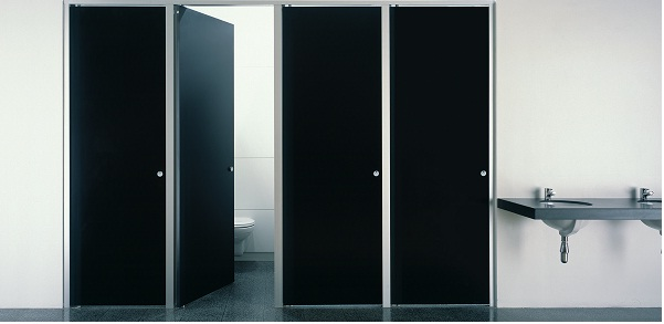 Oasis Full Height By Thrislington Cubicles