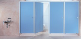 Oasis - Toilet Cubicles image