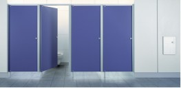 Icon - Toilet Cubicles image