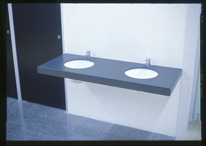 Solid Surface Slab By Thrislington Cubicles