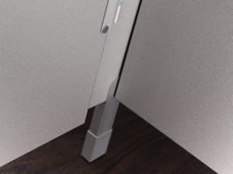 Pennine - Budget Toilet Cubicles - Cubicle Centre