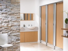 Cotswold - Framed Cubicle System image