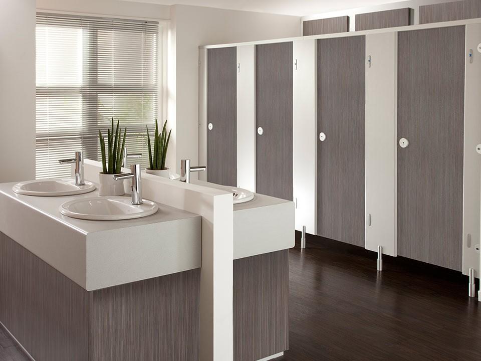 Grampian Hpl Toilet Cubicles By Cubicle Centre