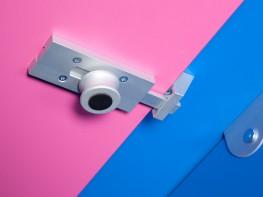 Brecon - Junior School Toilet Cubicles - Cubicle Centre