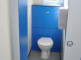 Cistern Boxing or 'half-height' panel kits are available as an alternative to the full height option. The toilet sits against the panels, while the boxing hides ugly pipework and protects plumbing from damage. The top lid can be removed to access the plumb...