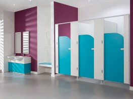 Pendle Junior - Fast Delivery School Cubicles image