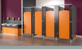 Planning & Designing Your Students Washroom Cubicles