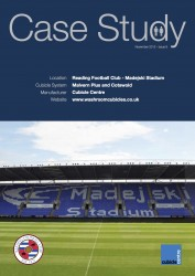 Reading FC – Madejski Stadium