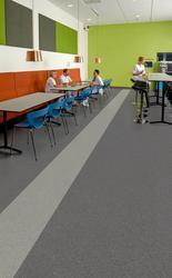 iQ Granit Acoustic - Tarkett Limited