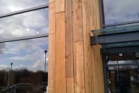 ClearClad Timber Cladding image