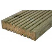 Timber Deck Board image