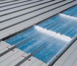 Sheet Rooflights AS35 image