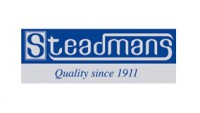 Steadmans are specialists in steel processing and major manufacturers and distributors of profiled cladding and related elements.