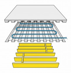 Lewis Deck