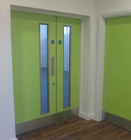 Fire Doors image